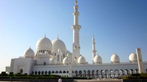 shiekh zayed mo